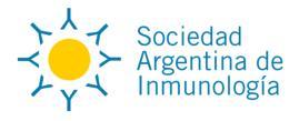 sociedad argentina de inmunologia