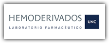 logo LAB HEMODERIVADOS - SPONSOR BRONCE